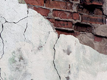 дефекты стен