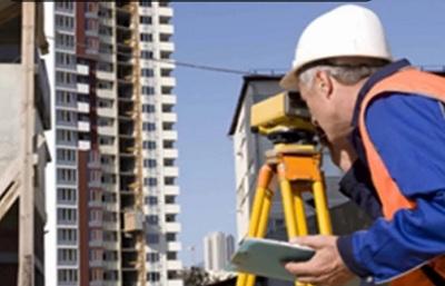 геодезический мониторинг при строительстве