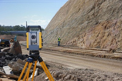 геотехнический мониторинг при строительстве