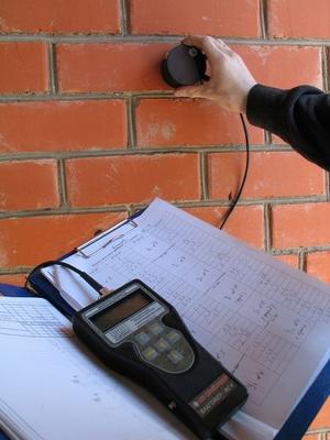 оценка технического состояния зданий