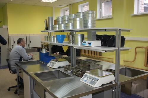 лаборатория строительной экспертизы