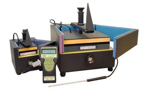 Оборудование для обследования методами неразрушающего контроля